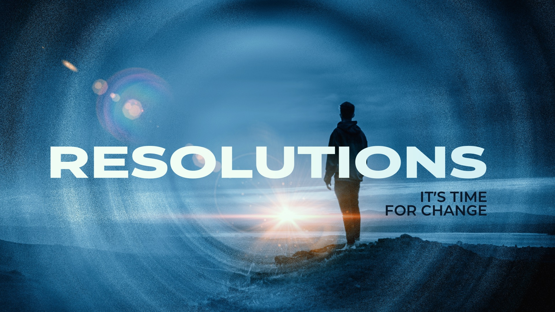 Resolutions Wk 3: How To Stay Resolved